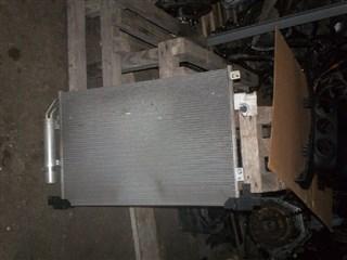 Радиатор кондиционера Mitsubishi Outlander XL Новосибирск