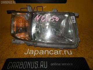Фара Toyota Succeed Уссурийск