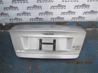 Крышка багажника Volvo S60 Улан-Удэ