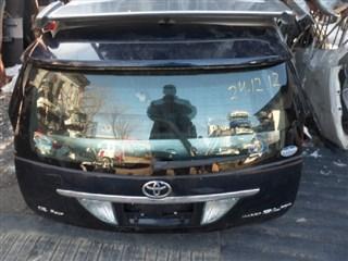 Дверь задняя Toyota Mark II Blit Владивосток