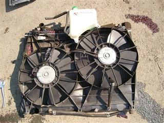 Радиатор основной Suzuki Grand Vitara Владивосток