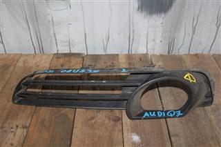 Решетка бамперная Audi Q7 Бердск