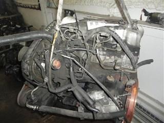 Двигатель Hyundai Grand Starex Владивосток