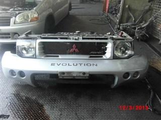 Nose cut Mitsubishi Pajero Evolution Владивосток