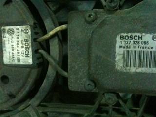 Диффузор радиатора Volkswagen Touareg Владивосток