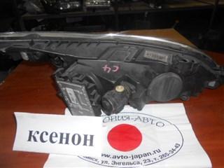 Фара Citroen C4 Челябинск