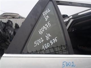 Форточка двери BMW X5 Иркутск