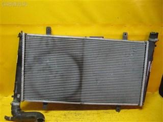 Радиатор основной Volvo V40 Новосибирск