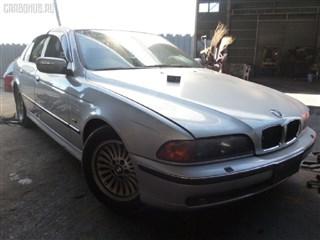 Крыло BMW 5 Series Владивосток