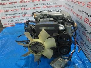 Двигатель Toyota Mark II Красноярск