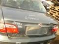 Крышка багажника для Fiat Albea