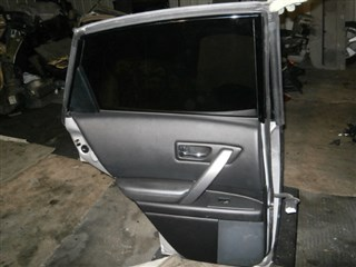 Дверь Infiniti FX45 Владивосток