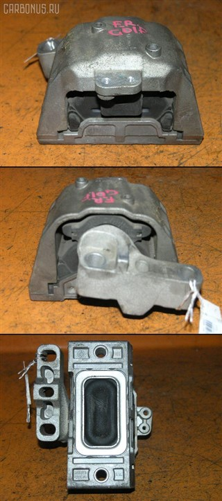 Подушка двигателя Volkswagen New Beetle Владивосток