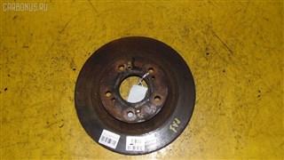 Тормозной диск Honda Z Уссурийск