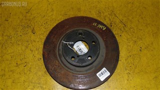 Тормозной диск Subaru Legacy Wagon Уссурийск