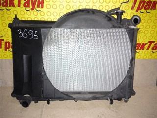Радиатор основной Nissan Skyline Уссурийск