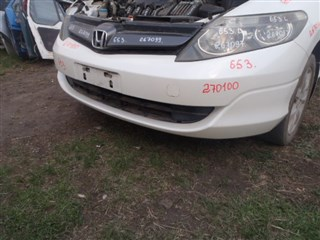 Бампер Honda Airwave Иркутск