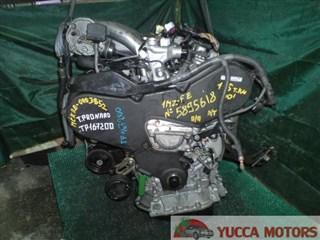 Двигатель Toyota Pronard Барнаул