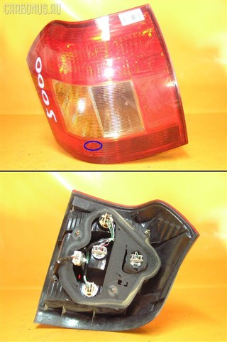 Стоп-сигнал Toyota Corolla Runx Уссурийск