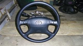 Airbag на руль Toyota Carina Новосибирск