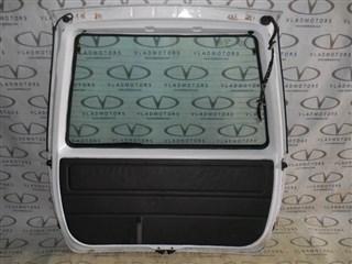 Дверь задняя Nissan Largo Владивосток