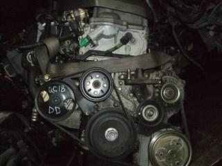 Двигатель Nissan Sunny Новосибирск