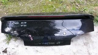 Крышка багажника Toyota Cynos Челябинск
