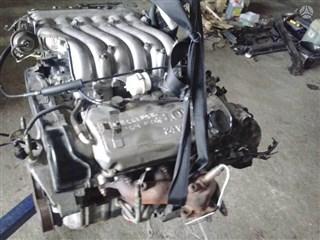 Двигатель Mitsubishi Eclipse Томск