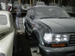 Кузов Toyota Land Cruiser Владивосток
