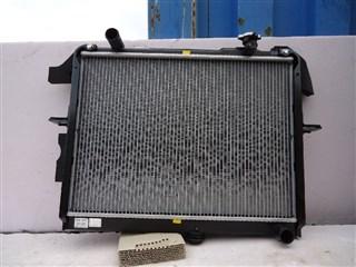 Радиатор основной KIA Bongo Владивосток