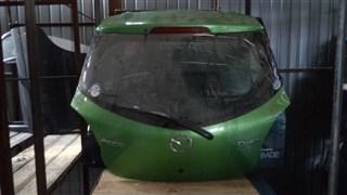 Дверь задняя Mazda Demio Владивосток