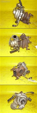 Турбина для Subaru Legacy B4