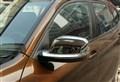 Накладки на зеркала для BMW X3