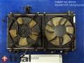 Радиатор основной для Suzuki Aerio Wagon