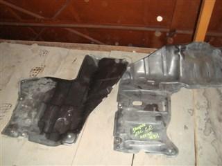 Защита двигателя Toyota Marino Владивосток