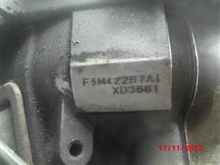 МКПП Mitsubishi FTO Владивосток
