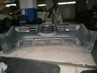 Бампер Subaru Tribeca B9 Владивосток