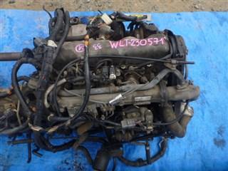 Двигатель Mazda Bongo Friendee Владивосток