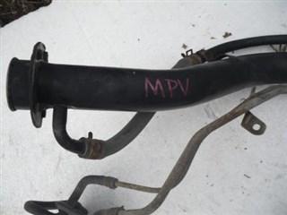 Горловина топливного бака Mazda MPV Владивосток