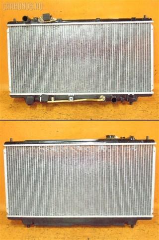 Радиатор основной Mazda Ford Festiva Уссурийск