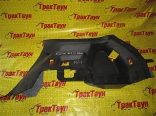 Обшивка багажника Toyota Mark X Zio Уссурийск