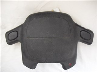 Airbag на руль Mitsubishi Pajero Junior Хабаровск