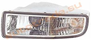Туманка Lexus LX470 Иркутск