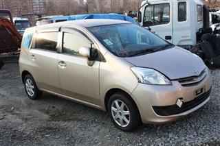Привод Toyota Passo Sette Владивосток