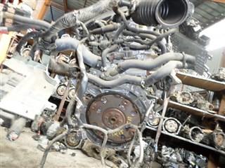 Двигатель Nissan Tiida Владивосток