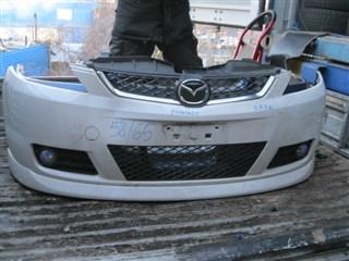 Бампер Mazda Premacy Владивосток