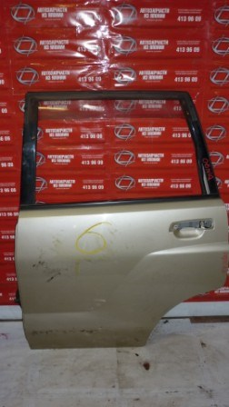 Дверь Mitsubishi Mirage Dingo Нижний Новгород