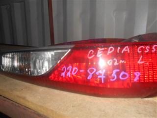 Стоп-сигнал Mitsubishi Lancer Cedia Владивосток