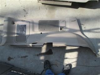Обшивка Lexus LX470 Владивосток