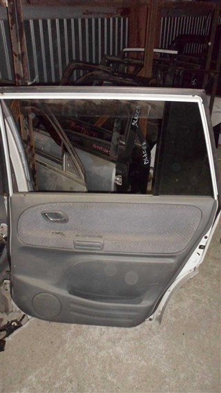 Дверь Suzuki XL-7 Челябинск